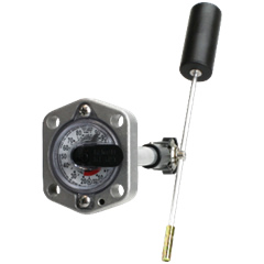 Propane Tank Gauge Unit